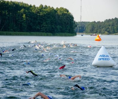 Aqua Speed Open Water Series 2021