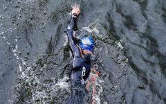 aqua speed open water series elbląg 2021, zdjęcia